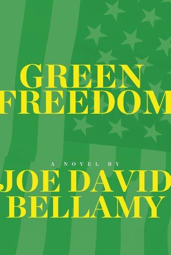 Green Freedom (English Edition) eBook: Joe David Bellamy: Amazon ...