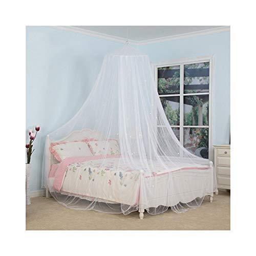 XHCTent Muggennetten Met Lichten, Bed luifel Netting Voor Kinderen Vliegen Insect Bescherming, Binnen/Outdoor Vakantie Reizen