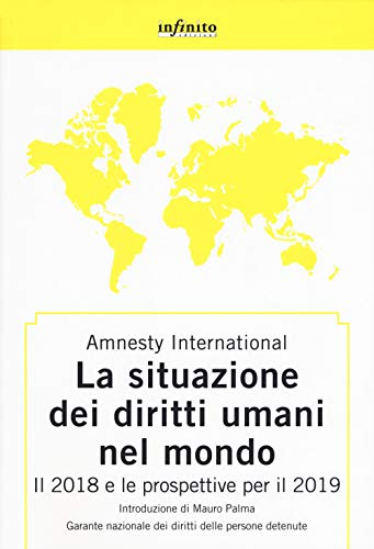 Amnesty International. Rapporto 2018-2019