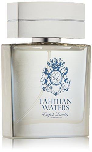 Inglese biancheria Tahiti acque Eau de Parfum