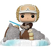 Funko Pop Deluxe Star Wars Battle at Echo Base Series Han Solo and Tauntaun