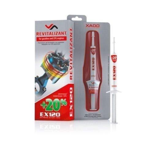 Xado EX120 Revitalizant pour moteurs essence et gaz