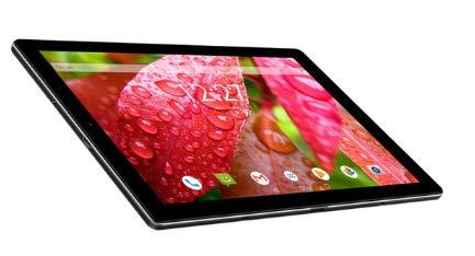 2020 Tablette PC Android 10 Helio MT6771 Octa Core LPDDR4X 6 Go 128 G UFS 2,1 Tablette 4G LTE GPS (tablette uniquement)