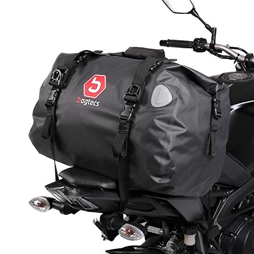 Bolsa sillin TB40 para Benelli Leoncino 500 / Trail, TRK 502 / X