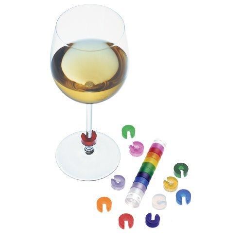 Pulltex 800710–Adorno per Bicchieri