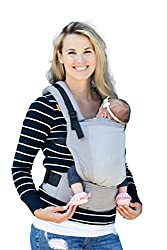 Baby Tula Plus Size Carrier