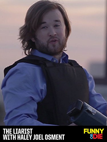 The Liarist with Haley Joel Osment [OV]