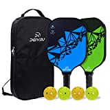 Pickleball Paddles Review and Comparison