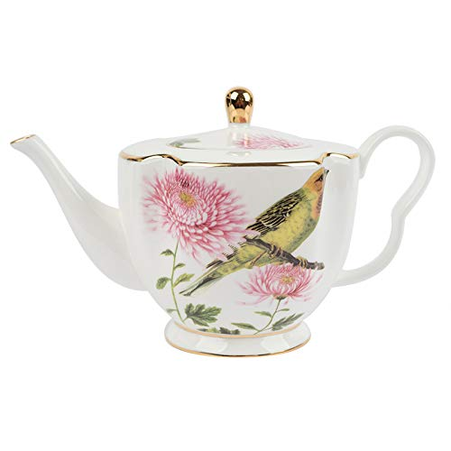 HRDZ Taza de cerámica de Porcelana de Hueso Determinado de la Taza de café del té de la Tarde
