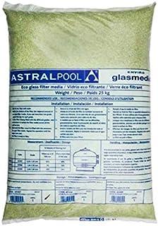 Astralpool - Lecho Filtrante Vitreo 3-0-7-0 Mm