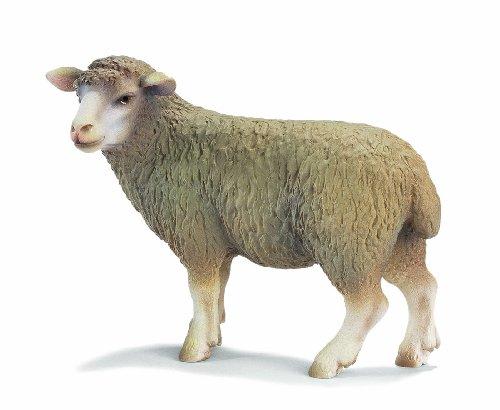 Schleich 13283  - Bauernhof, Schaf, stehend
