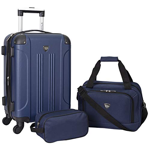 luggage boarding bag - 9