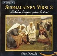 フィンランド聖歌集 Vol.3 [Import]