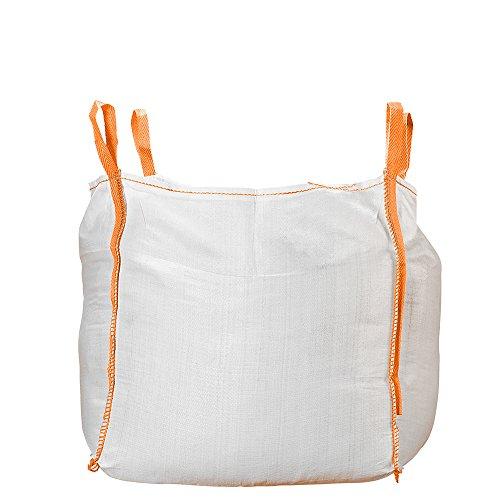 10er-Pack: Big Bags 90x90x90cm für 1 Tonne