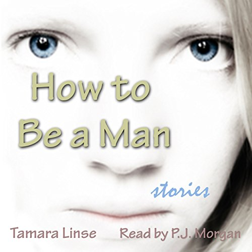 How to Be a Man audiobook cover art