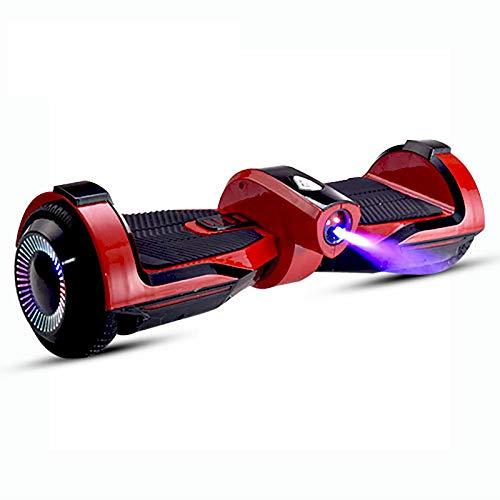 Hoverboard Self Balancing Patinete Elétrico Scooter Balancing eléctrico de Dos Ruedas con...