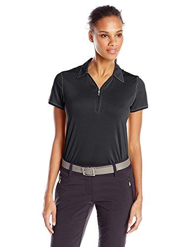 Callaway - Golf-Blusen für Damen in Schwarz, Größe 3XL