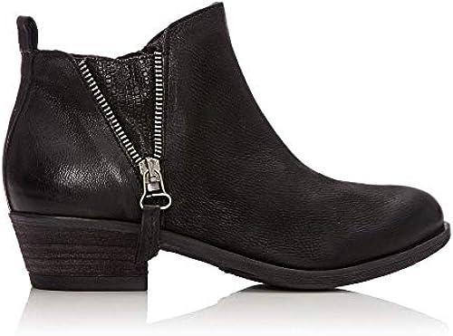 Moda in in in Pelle ,  Damen Cowboy Stiefel  am billigsten