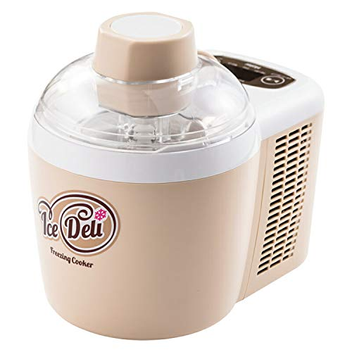 "For Sale! Haier Freezing Cooker""Ice Deli Plus"" JL-ICM720A (Beige)【Japan Domestic genuine products】"