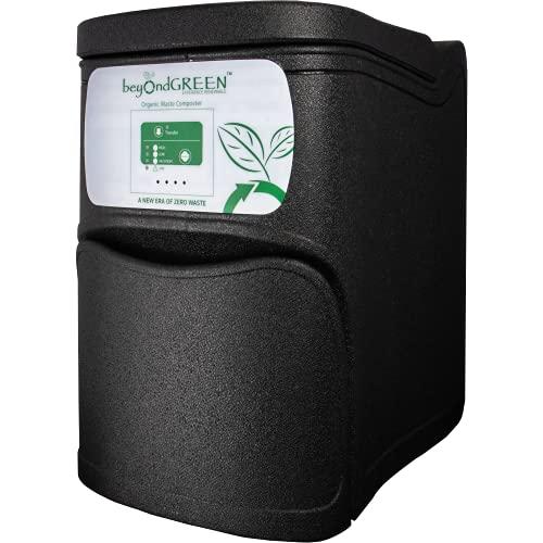 BeyondGREEN Organic Waste Composter