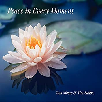 Peace in Every Moment