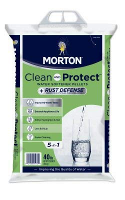Product Image of the Morton Salt Rust Defense