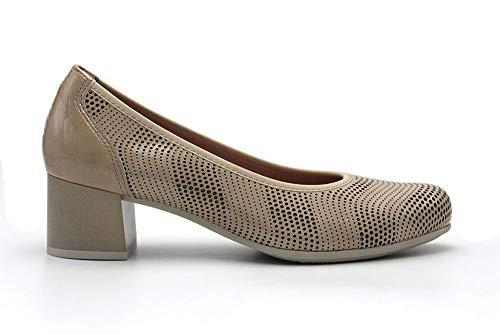 PITILLOS - Zapatos PITILLOS 6041 SEÑORA Piedra - 41
