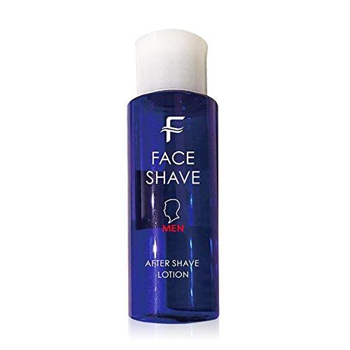 フェイスシェーブ 青ヒゲ対策~濃いひげ・青ひげに悩む全ての人へ~ 自宅で気になる髭をケア