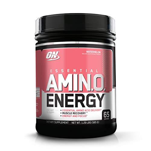 Optimum Nutrition Amino Energy (65 Servings)