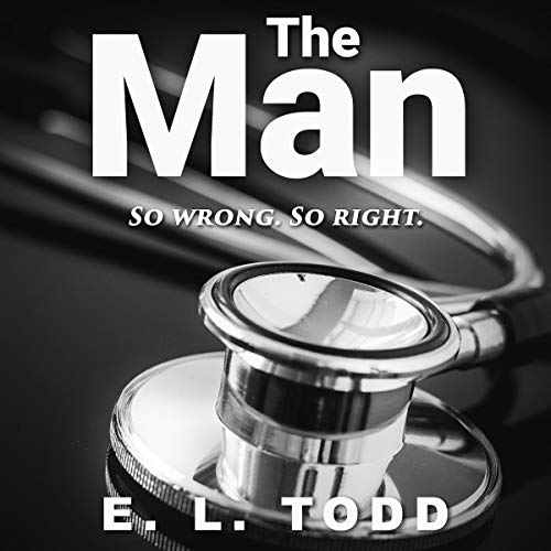 The Man: Doctor, Book 2