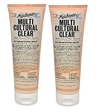 Miss Jessie's Multicultural Clear (2 PACK)