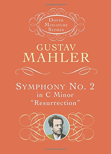 SYMPHONY NO 2 IN C MINOR (Dover miniature scores)