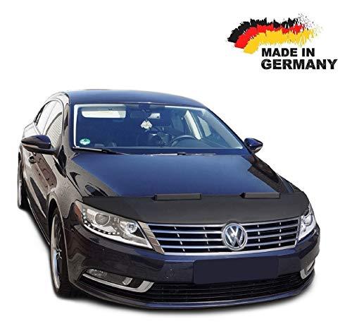 Black-Bull kompatibel mit Haubenbra VW Passat CC ab 2012 Steinschlagschutz TUNING