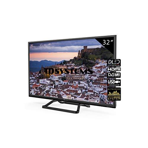 TD Systems K32DLM10H – Popular entre los compradores