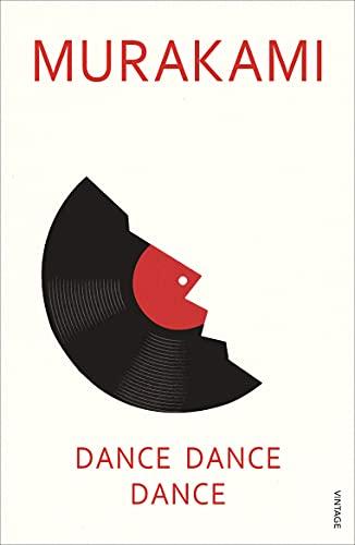 Dance, dance, dance [Lingua inglese]: Haruki Murakami