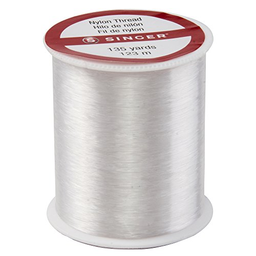 Transparent Sewing Thread