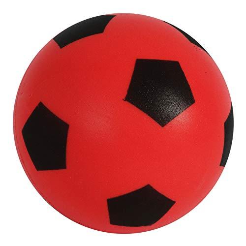 Foam Football - Size 5 - Red