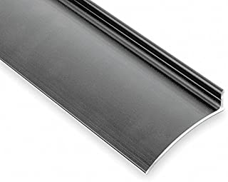 Pemko 346C40 Drip Door Edge, Clear Anodized, 40 inch