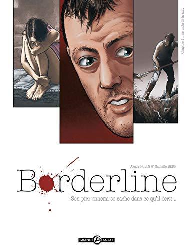 Borderline - volume 1 - Les mots de la nuit