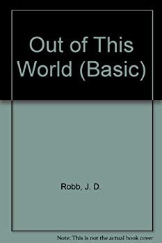 Hardcover Out of This World [Large Print] Book