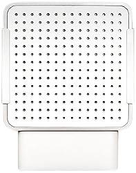 Flexson AAVFLXCONAMPW Wall Bracket White