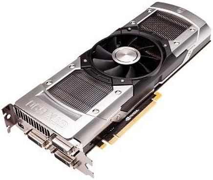 GeForce GTX 690 Graphic Card - 2 GPUs - 915 MHz Core - 4 GB GDDR5 SDRAM - PCI Express 3.0 x16