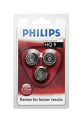 Philips Speed XL Scherkopf