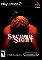Second Sight / Game