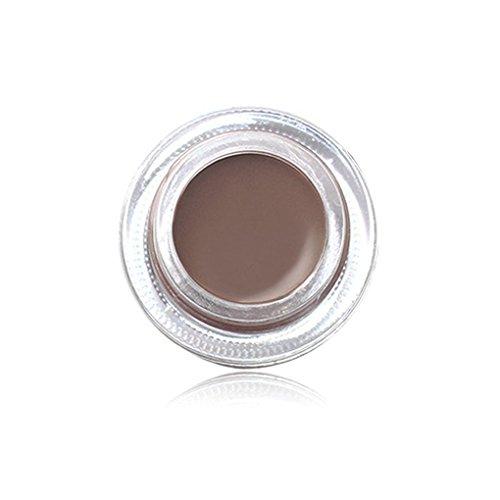 Lorjoy IMAGIC Sweat-Proof séchage Rapide Maquillage Crème Gel Sourcils Long Lasting Cosmetics Mascara Sourcils Enhancer