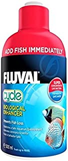 Fluval Hagen Fluval Biological Enhancer/Booster for Aquariums, 16.9-Ounce