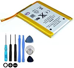 Battery For Apple iPod Touch 4th Generation -Tools Included