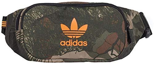 Adidas Camo Waistbag Unisex Gürteltasche Camouflage 100% Polyester Undefiniert Streetwear