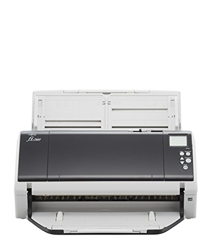 Amazing Deal Fujitsu fi-7460 – Document Scanner – PA03710-B055