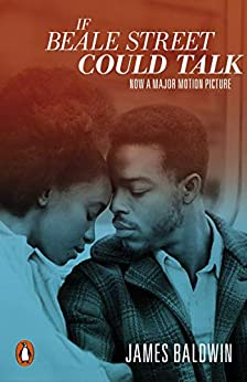 If Beale Street Could Talk (Penguin Modern Classics Book 35) by [James Baldwin]